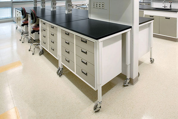 Lab Tables Commercial Labs