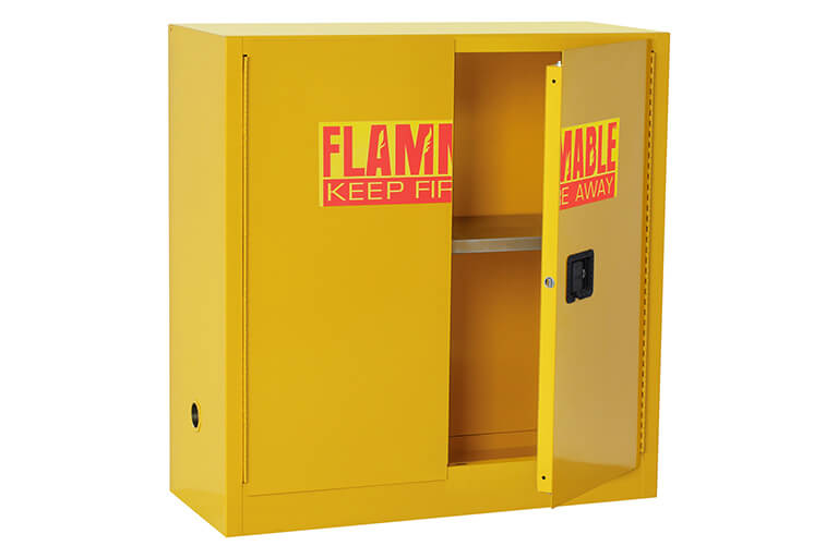 Safety Cabinets for Educational Labs