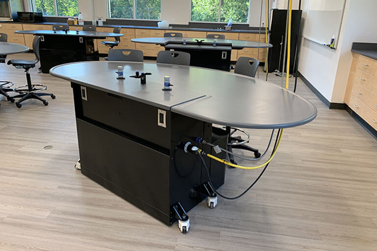 Axis Workstations for Educational Labs
