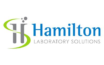 Hamilton Laboratory Solutions Logo