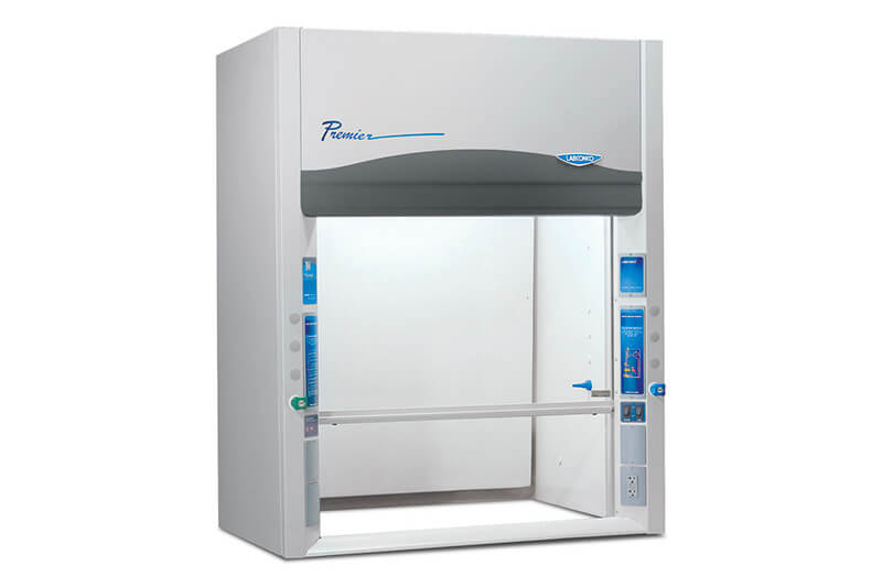 Benchtop Fume Hood for Commercial Labs