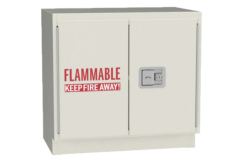 Safety Cabinets for a Commercial Lab