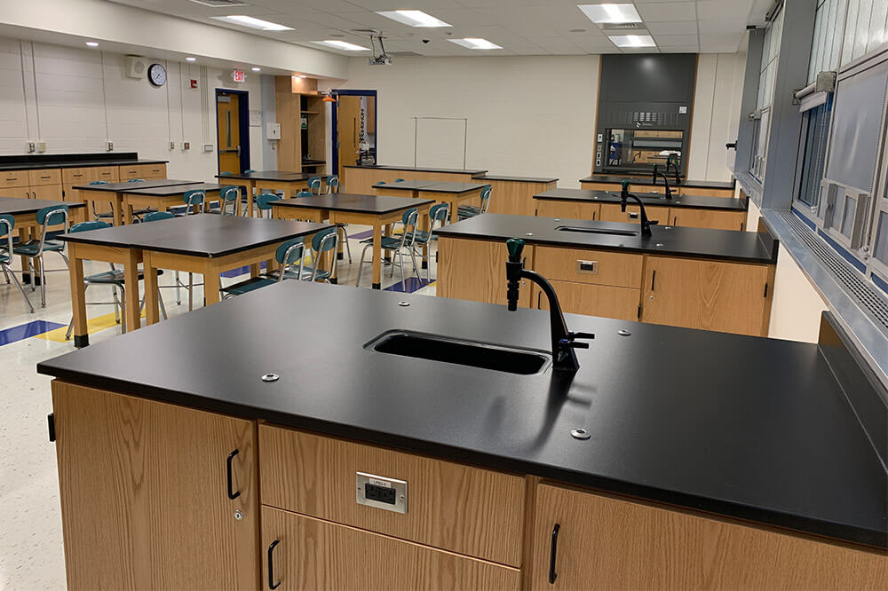 Longo Labs before and after for DelVal