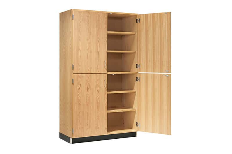 Longo Labs Educational product tall storage