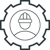 Icon: Installation