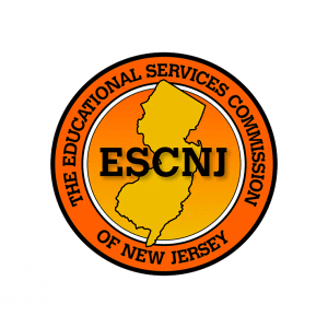 Logo: The Educational Services Commission of New Jersey