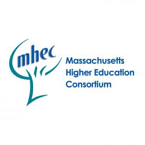 Logo: Massachusetts Hight Education Consortium