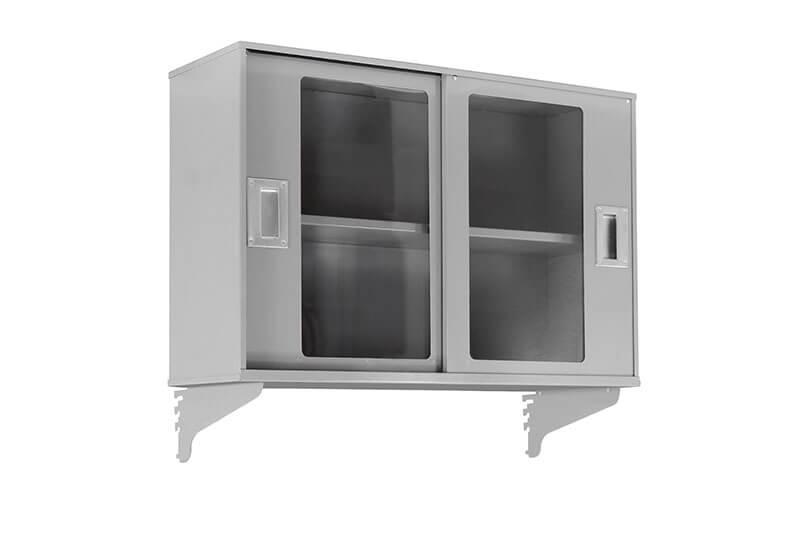 Longo flexible furniture overhead cabinet