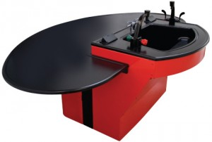 Axis Lab Table