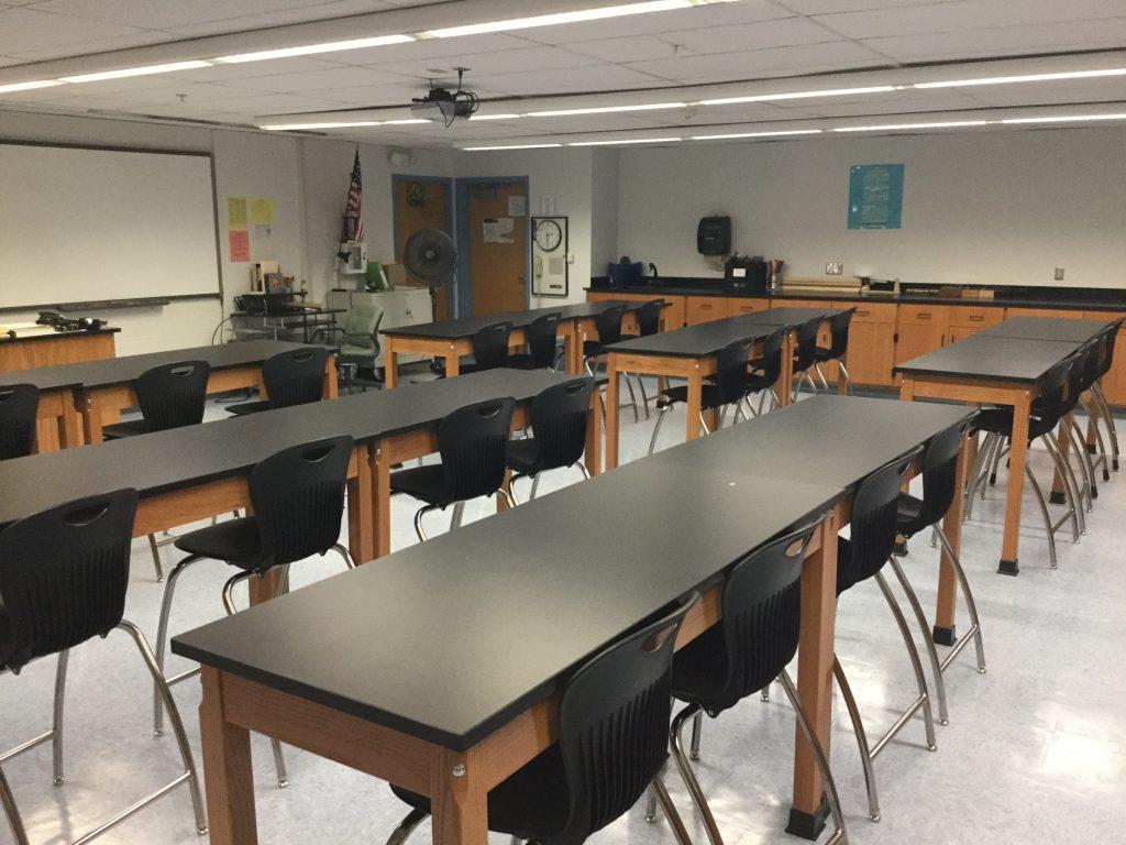 Physics classrom