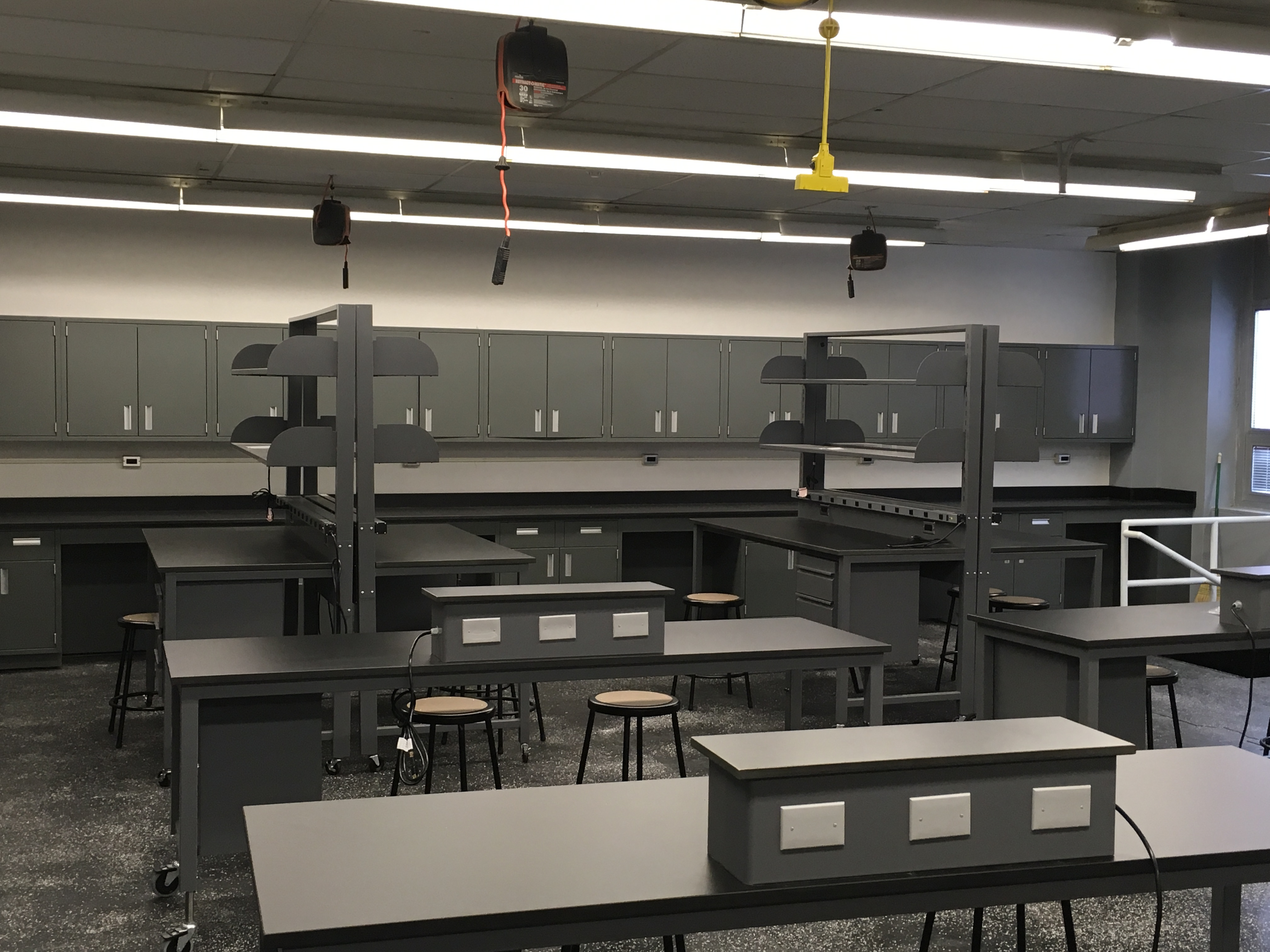Furniture Design Programs Hoboken High School Infusing Technology Into Labs With The