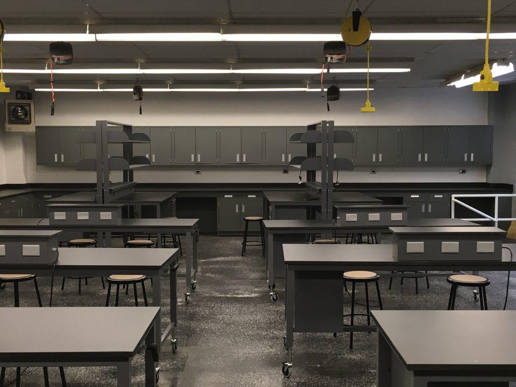 Hoboken HS STEM-Robotics-Lab
