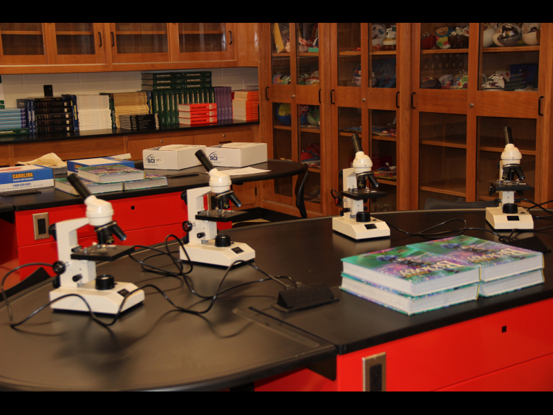 Plainfield HS_Biology Lab (1)