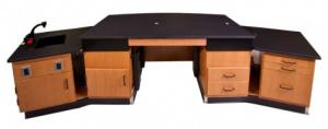 Teacher's Infinity Demonstration Desk