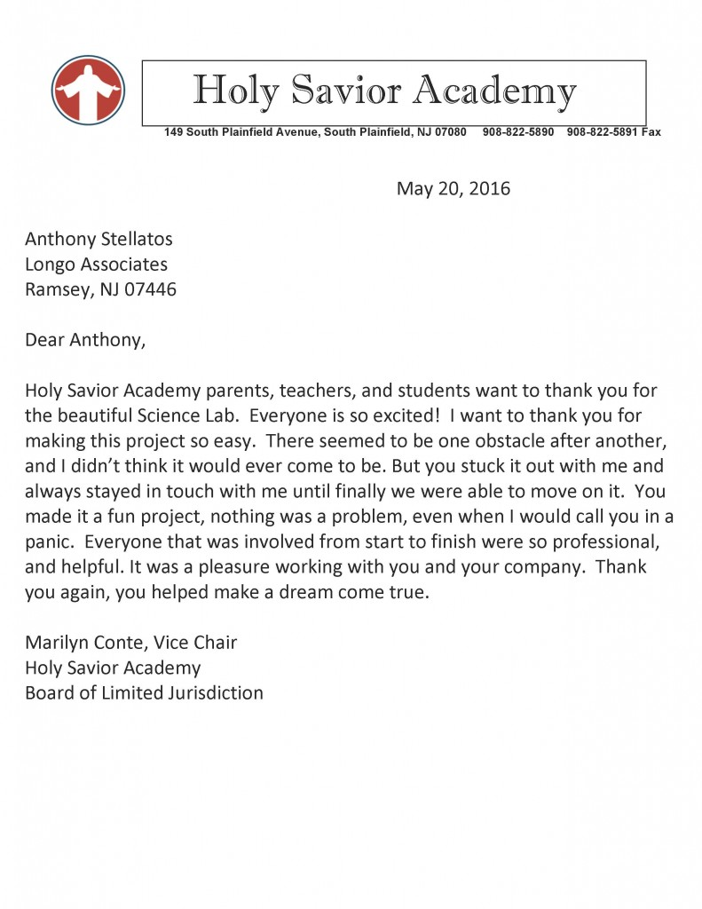 Thank you letter to Longo Labs_Page_1