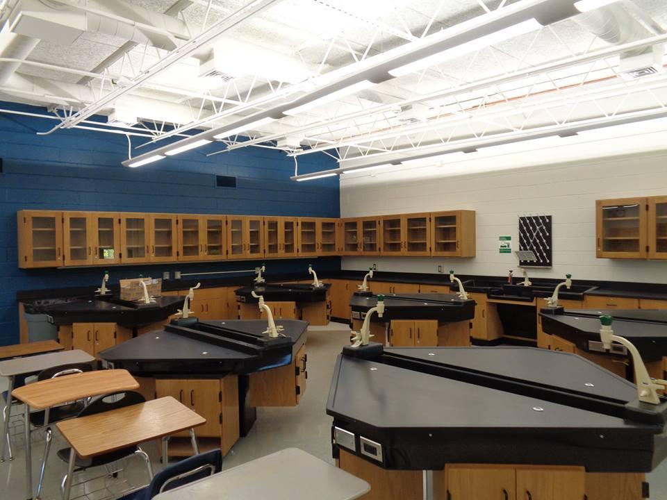 west-milford-science-lab