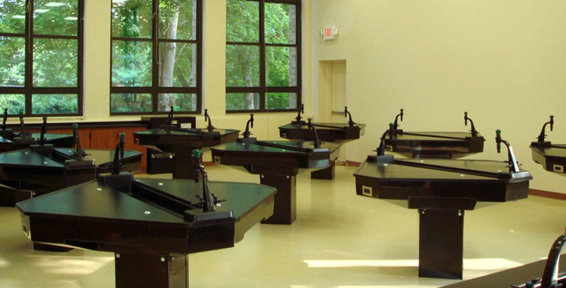 Teii Student Lab Centers